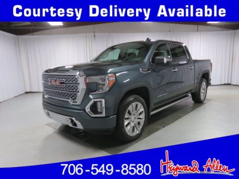 2020 GMC Sierra 1500 Denali (In-Transit To Dealership)