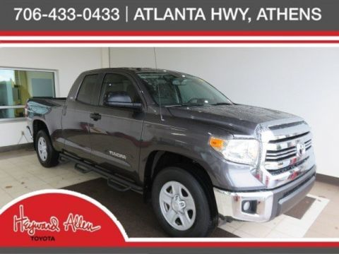 Certified Pre-Owned 2017 Toyota Tundra SR5 RWD 4D Double Cab